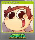 Juanito's Babality