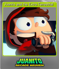 Juanito and the Extra-Terrestrial