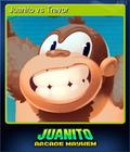 Juanito vs Trevor