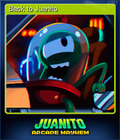 Back to Juanito