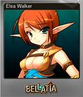 Elsa Walker
