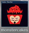Cake: Deviller