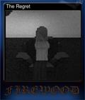 The Regret