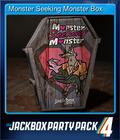 Monster Seeking Monster Box