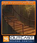 Okaar, the ancient Forest World
