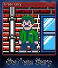Green Gary