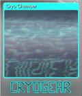 Cryo Chamber
