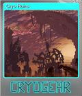 Cryo Ruins