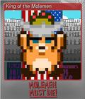 King of the Molemen