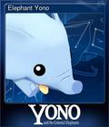 Elephant Yono