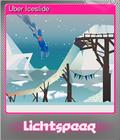Uber Iceslide