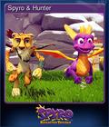 Spyro & Hunter