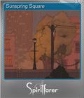 Sunspring Square