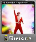 NB RANGER -Virgin Force-