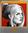 Rose Archer V1