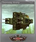 Doomsday Airship
