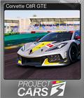 Corvette C8R GTE