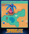 The Sinking Sands