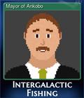 Mayor of Ankobo