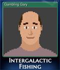 Gambling Gary