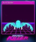 Acid Spider