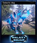 Galactic dog