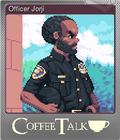 Officer Jorji