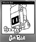 Missile Bot