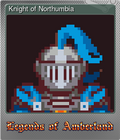 Knight of Northumbia