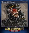 General Schmidt