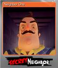 Neighbor One