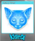 Galaxy Kitten