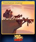 Treacherous Journey