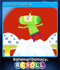 Katamari Dancing