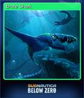 Brute Shark