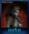 Bride of Iratus