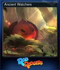 Ancient Watchers
