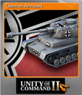 German Armored