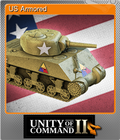 US Armored