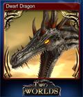 Dwarf Dragon