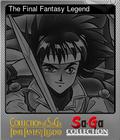 The Final Fantasy Legend Ⅲ