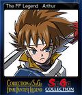 The FF Legend Ⅲ Arthur