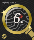 Mystery Card 6
