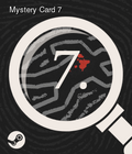 Mystery Card 7