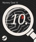 Mystery Card 10