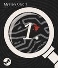 Mystery Card 1