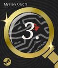 Mystery Card 3