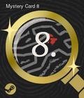 Mystery Card 8