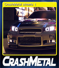 CrashMetal streets 1
