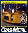 CrashMetal streets 5